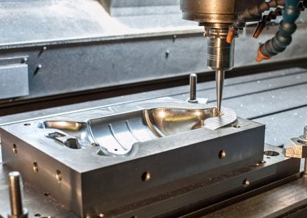 engineering mould manufacture