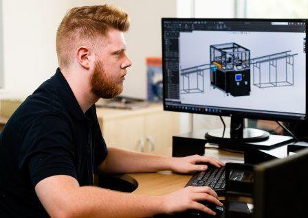 COBA Precision CAD