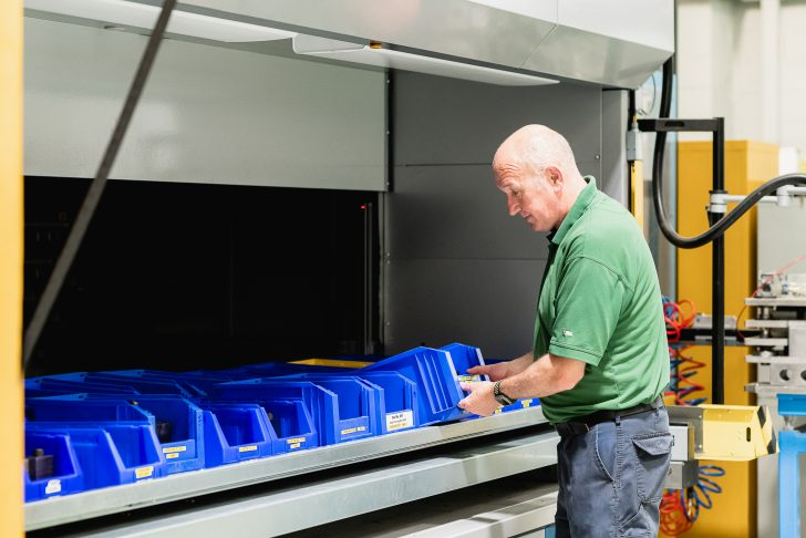 COBA Automotive Production Facilities