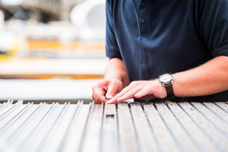 COBA Europe Matting Production